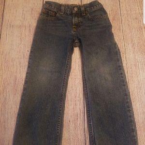 Boy's Ralph Lauren Jeans